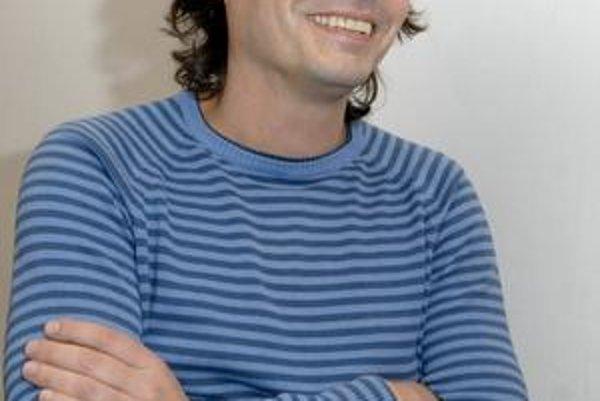 Jaroslav Vojtek. Režisér najlepšieho európskeho dokumentu uplynulého roka.