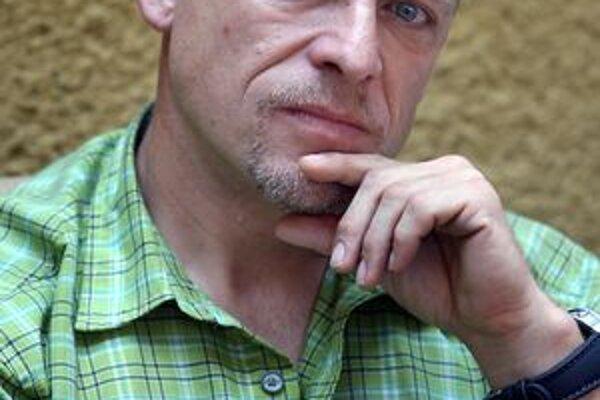 Peter Hámor už na Annapurne stál.