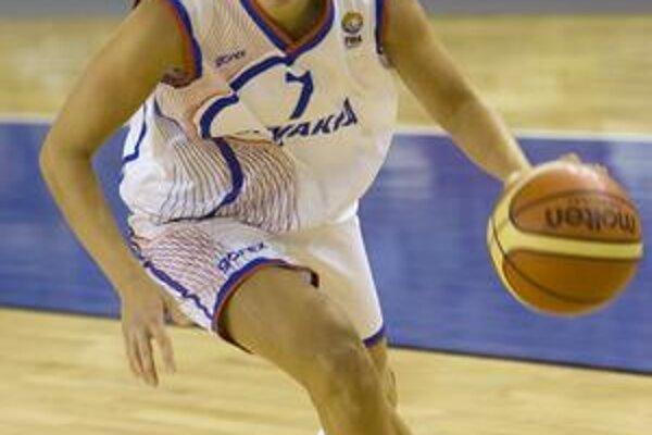 Anketu SBA vyhrala Zuzana Žirková. Zálusk na jej angažovanie v nadchádzajúcej sezóne si robia Dobrí anjeli.