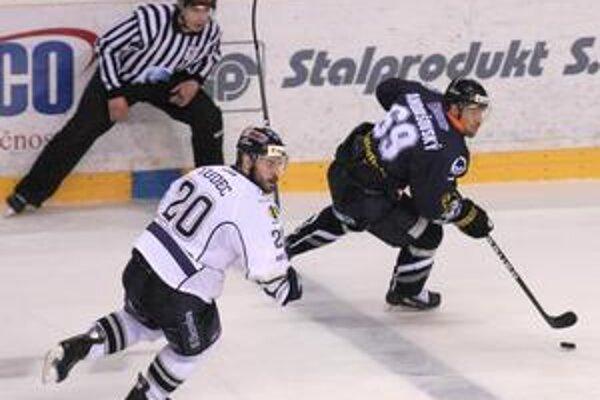 Stanislav Hudec. Povedal, že na keby sa hokej nehrá.