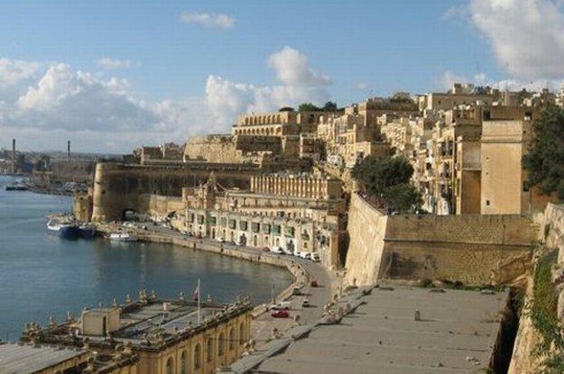 Malta je najmenší štát Európskej únie.