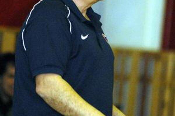 Zamieril do Šariša. Jozef Rešetár sa stal trénerom Prešovčaniek.