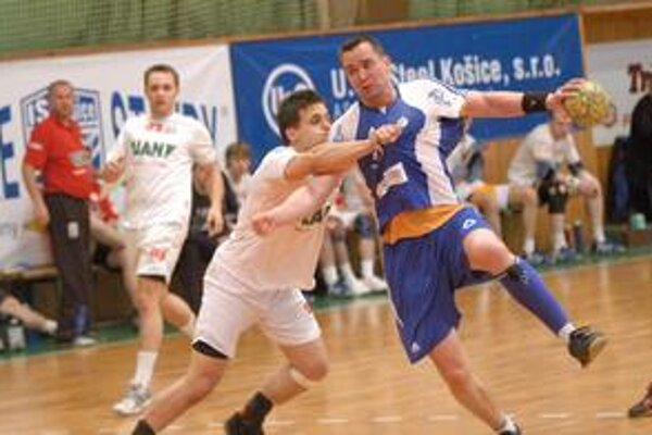 Rád hrá play-off. Martin Štefanisko sa na vyvrcholenie súťaže teší.