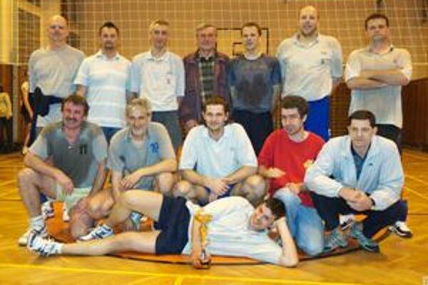 Siedmykrát v rade. Víťazom súťaže sa opäť stalo ŠKP Košice.