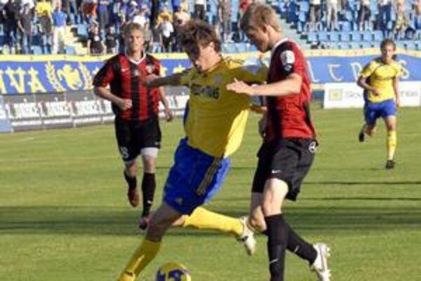 Reprezentant N. Matič po dnešnom zápase cestuje do Srbska.