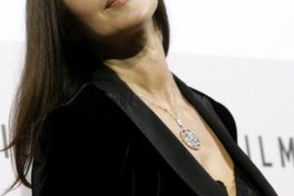 Kým bola v Cannes, ukradli jej šperky.