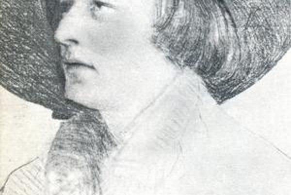 Klobúk - širák. Kresba H. Holbeina ml. v berlínskom múzeu.