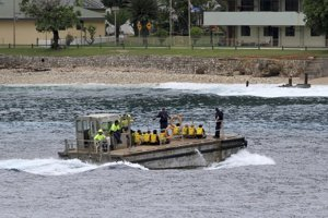 Austrália umiestňuje utečencov aj na odľahlom Vianočnom ostrove.