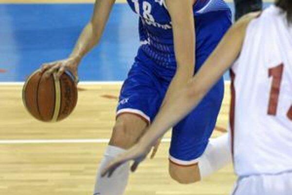 L. Kupčíková cíti šancu na štvrťfinále.