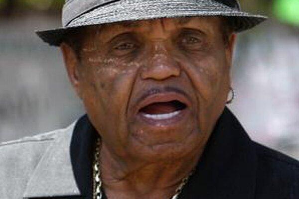 Starý Jackson teraz tvrdí, že sa obával o synovo zdravie. Škoda, že až po smrti...