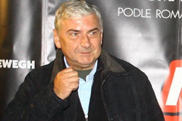 Šou Miroslava Donutila v Prievidzi bola zrušená.