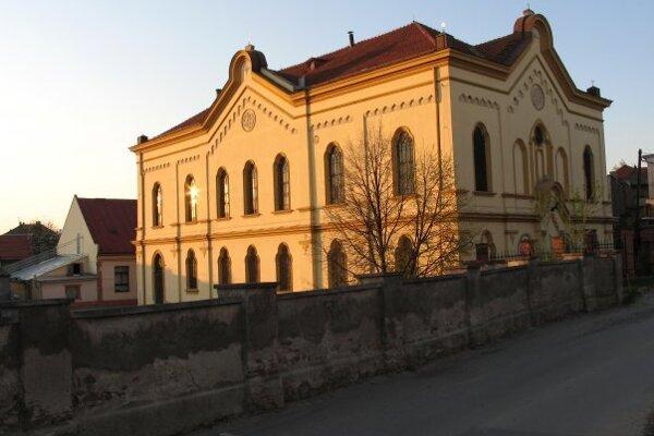 V prešovskej synagoge bude workshop.