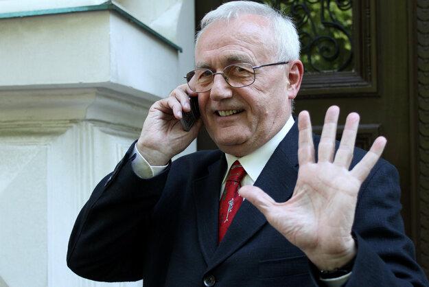 Josip Perkovič.