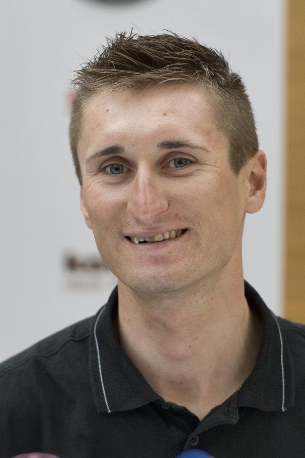 Patrik Tybor.