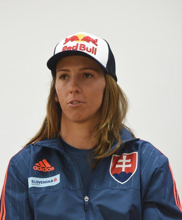 Jana Dukátová.