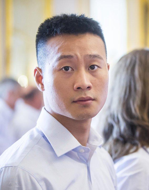 Wang Jang.
