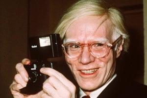 Andy Warhol * 6. august 1928, Pittsburgh – † 22. február 1987, New York