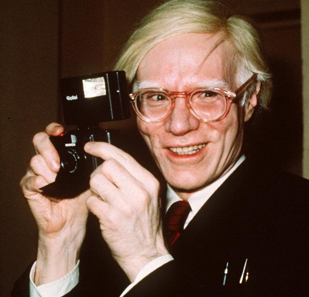 Aj Andy Warhol je pôvodom východniar.