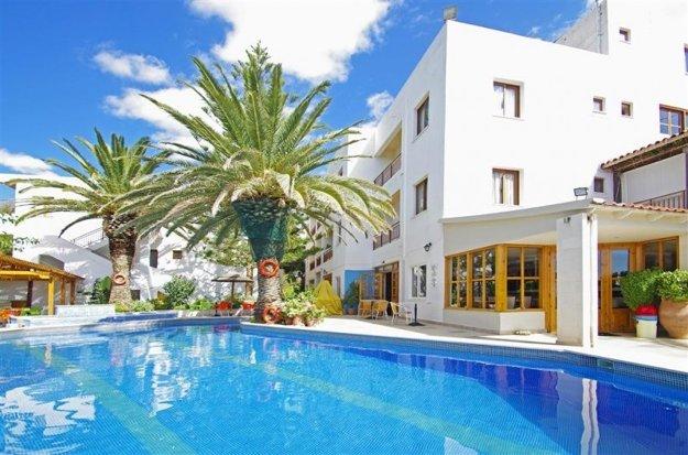 Aparthotel South Coast(3*), Kréta, Grécko