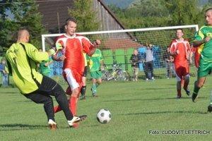 Jakub Šmatlák patrí k oporám Malého Čepčína, tentoraz však svojmu tímu nepomohol.