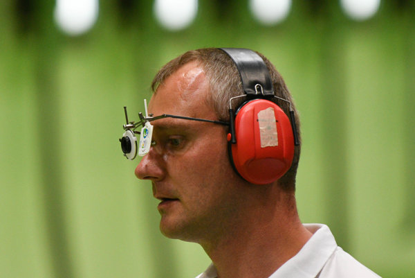 V najlepšej deviatke jednotlivcov je aj športový strelec Pavol Kopp.