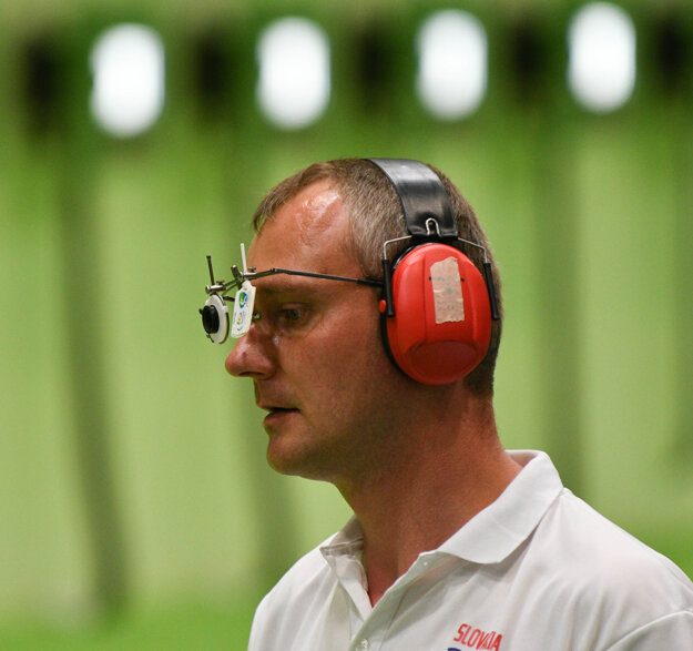 Pavel Kopp postúpil do finále.