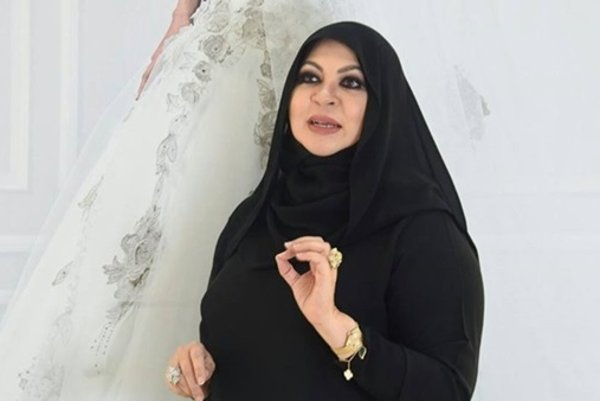 Svetoznáma návrhárka, nositeľka mnohých ocenení, v súčasnosti najlepšia dizajnérka Ázie Mona Al Mansouri, pozná Slovensko, dokonca Kysuce, aj keď tam nikdy nebola.