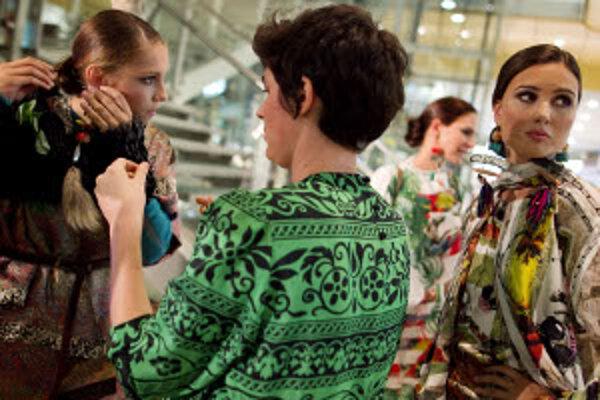 Fashion show v Prievidzi bude 29. júna.