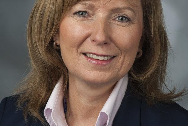 Petra Hinzová.