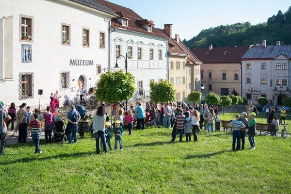 Múzeum v sobotu 13. augusta ožije príbehmi.