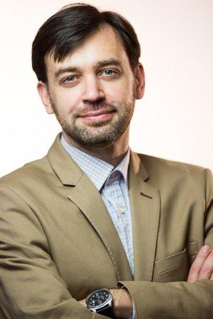 Jevhen Fedčenko.
