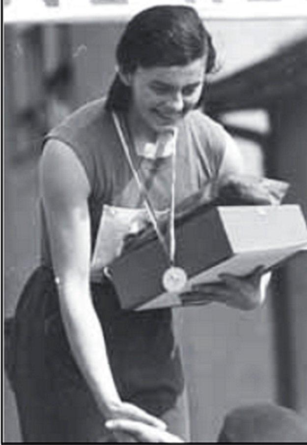 Atlétka Anna Kňažková-Majtánová zomrela vo veku 66 rokov.