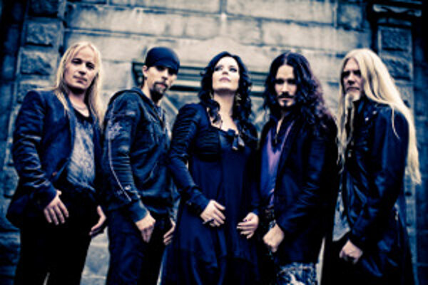 Na Topfeste sa predstaví aj kapela Nightwish.