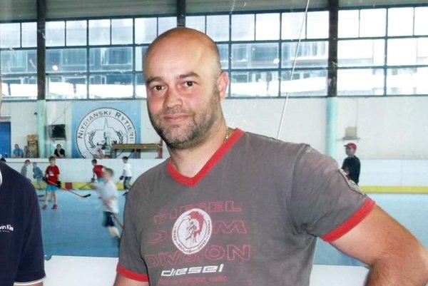 Stanislav Petrík sa stal trénerom brankárov HK Nitra.