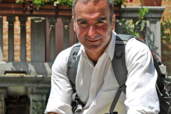 Martin Pročko.