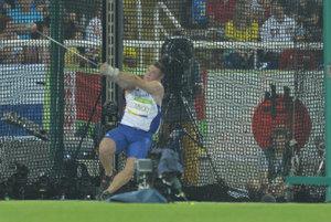 Marcel Lomnický dosiahol svoj životný výsledok.