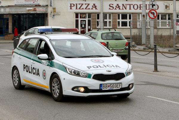 Polícia začala trestné stíhanie.