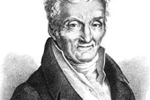 Priekopník psychiatrie Philippe Pinel.