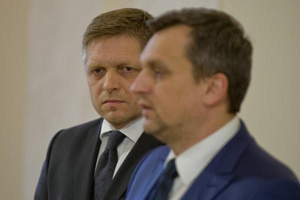 Najsympatickejší politik je Andrej Danko z SNS, nasleduje Béla Bugár a Robert Fico.