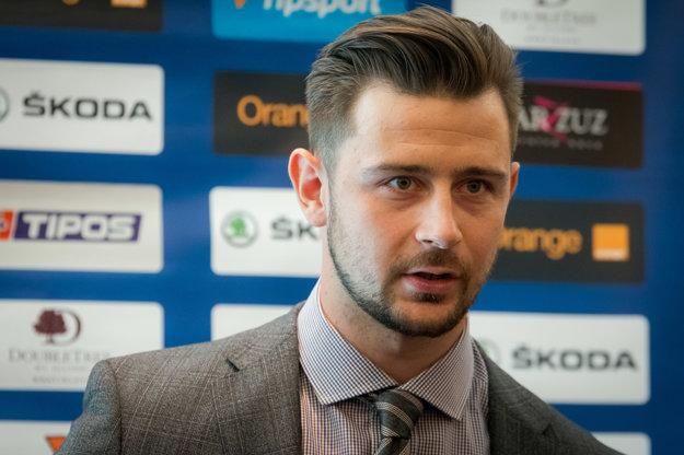 Najlepším útočníkom sa stal Tomáš Tatar z Detroitu.