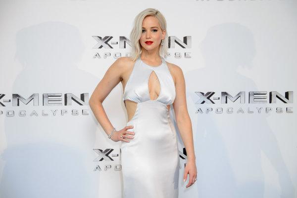 Jennifer Lawrenceová