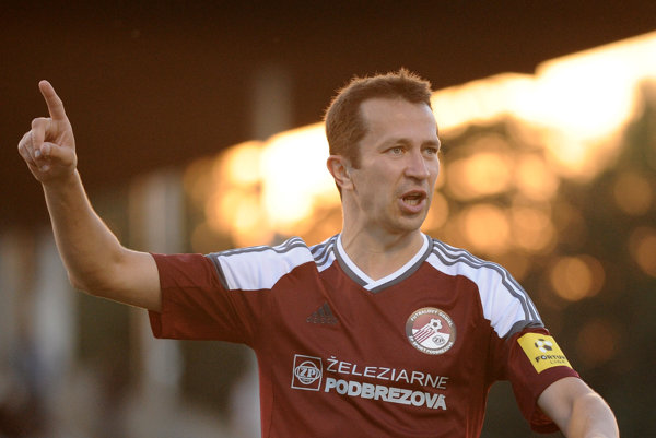 Miroslav Viazanko.