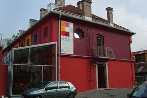 Hostel Celica v Ľubľani láka nielen nezávislých cestovateľov.