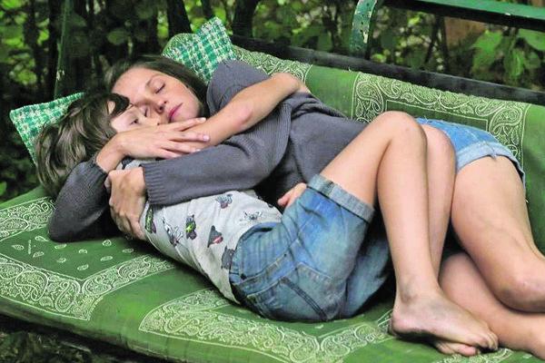 Lily Lane režiséra Benceho Fliegaufa.