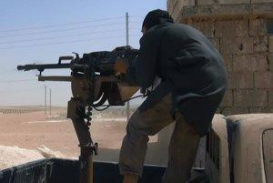 USA chcú proti Islamskému štátu bojovať intenzívnejšie