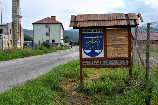 Dnešné Spišské Bystré sa do roku 1948 volalo Kubachy, potom dedinu premenovali na dnešný názov.