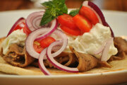 Grécku gastronómiu netvorí iba chutný gyros.