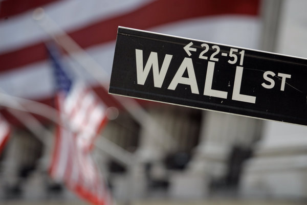 Pretože americká ekonomika je stále najväčšia na svete, väčšina globálnych kríz štartuje práve v USA.