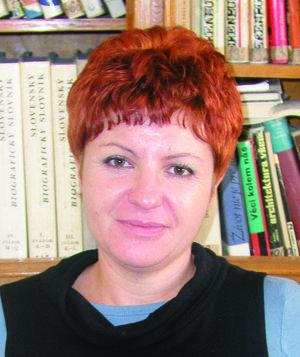 Veronika Gabčíková