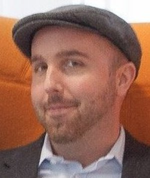 John Moravec